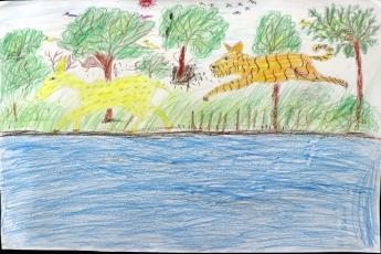 Sonia Khatun / Bangladesh / Age 11